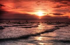 Boracay Sunset #2 (maciej.ka) Tags: ocean sunset orange white reflection beach palms sand asia paradise philippines union dream beachlife insel western tropic boracay isle daydream tropics visayas malay philipines equator paradiseisland pilipinas palay isola sueno le whitebeach aklan traum blueocean songe desiderio dreambeach insula thevisayas boracaysunset sunsettour malayaklan boracaysun aklanphilipines boracayphilipines