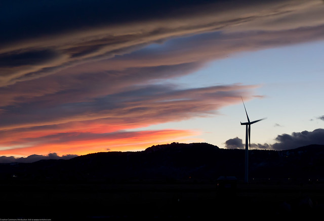 National Wind Institute - Colorado