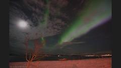 Aurora Borealis Timelapse 20110113 (kaimp) Tags: norway night clouds timelapse northernlights auroraborealis troms nordlys nordlysfilm nordlystimelapse