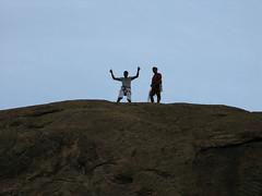 20090727_G9_IMG_2947 (Gogolcat) Tags: india climbing ramanagaram