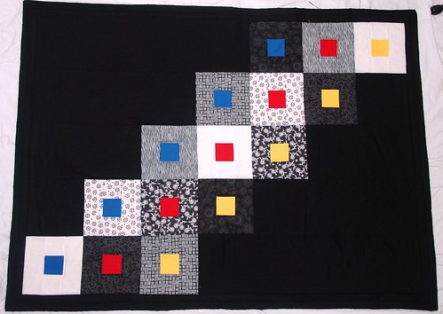 Project Quilting - Challenge 1
