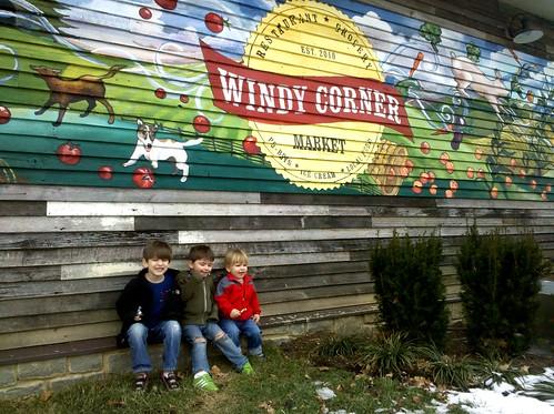 windycorner 1.17.2011