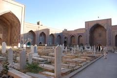 DSC_4616 (Na'eem) Tags: afghanistan religious shrine ansari herat abdullah      khawja