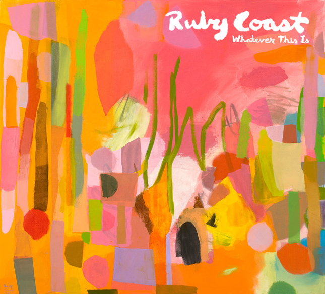 Ruby Coast Offer Free Album Download