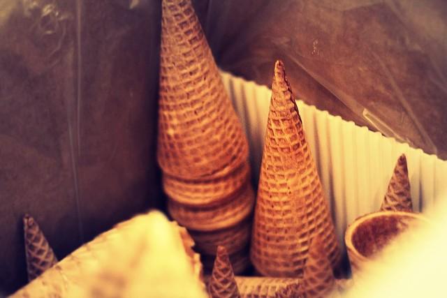 Mallard Cones
