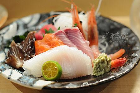 當日生魚片
