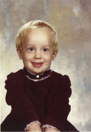 Ruth, age 2