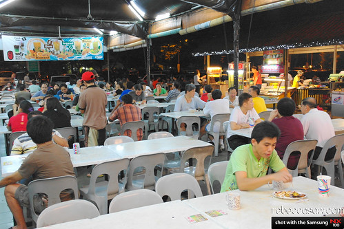 Expert Food Court @ RH Plaza-4