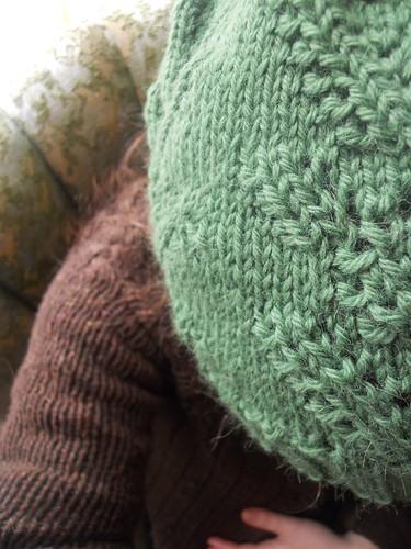 knitting 151
