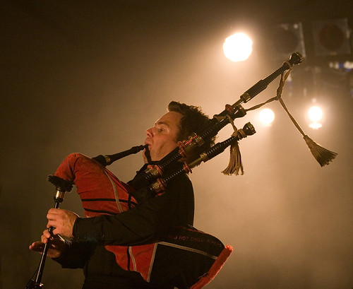 2 Red Hot Chilli Pipers Speyfest 2010.jpg
