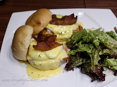 IMG_7895 (Chris & Christine (broughtup2share.com)) Tags: cerdito pork puchong desserts burger iberico ribs