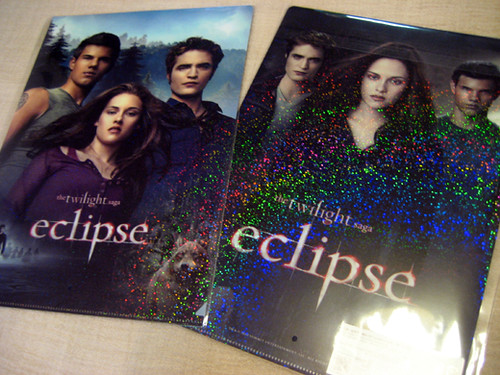 Twilight Saga: Eclipse finally in theaters in Japan 1