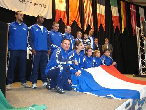 2007 - WCS - Bonzini102