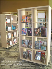 Teen Display (Group3 Planners, LLC) Tags: architecture colorado furniture library leed planning programming interiordesign huron publiclibrary rangeview spaceplanning rangeviewlibrarydistrict anythink libraryplanning group3planners sharonrowlen marygulash spaceprogramming furniturespecification