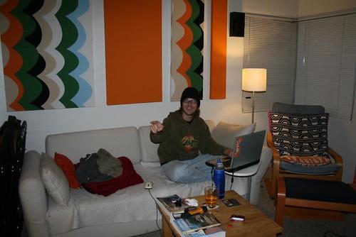 Romy 11.23.2010