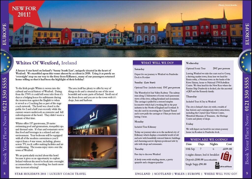 Wexford Brochure