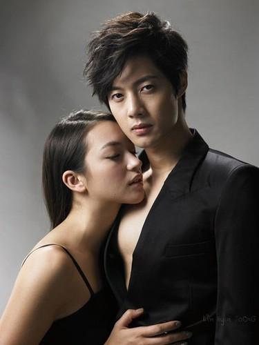 Kim Hyun Joong Tony Moly Malaysia Photoshoot