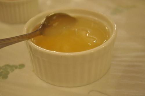 longan jelly