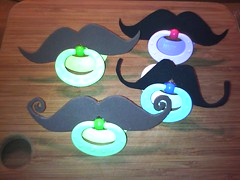Pacifustaches