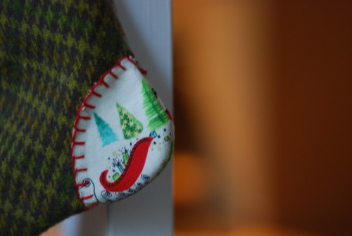 stocking heels