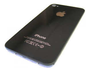 iphone 4 back