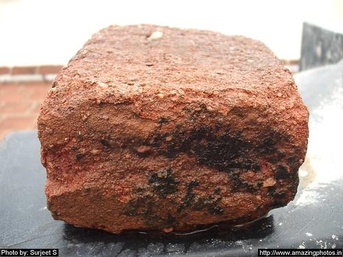 A Wet Brick