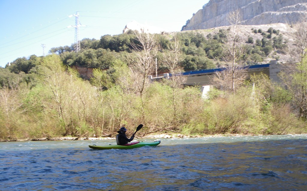 Descenso del Río Arakil 007