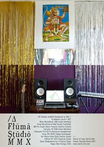 Fluma Studio 2010