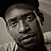 Leon Orr II #1, Historic Anacostia, Washington, DC (Gerald L. Campbell) Tags: street urban blackandwhite bw black male washingtondc blackwhite dc washington streetphotography dcist blackmale anacostia urbanphotography 500x500 artofimages canong10 bestportraitsaoi 4tografie