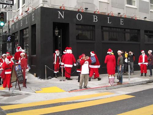 noel noble