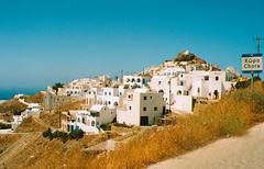 Anafi – jak Řecko žilo před staletími