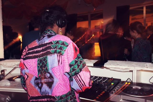 DJ set @ Konstfuck