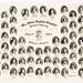 [Johns Hopkins Hospital School of Nursing, class of 1953]