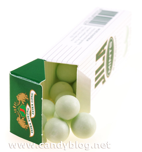 Jila Mints - Spearmint
