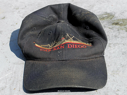 CAP SAN DIEGO_imaginative