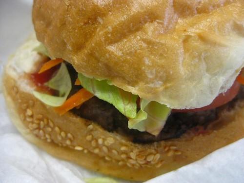 Holder Burger