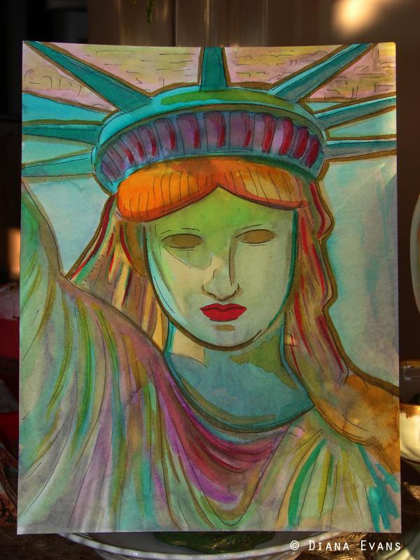 Liberty print 4