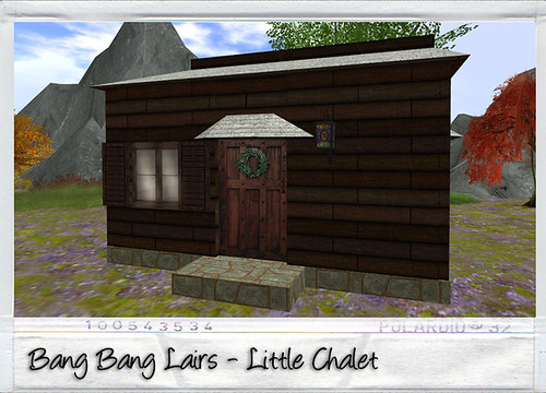 Bang Bang - Little Chalet 001