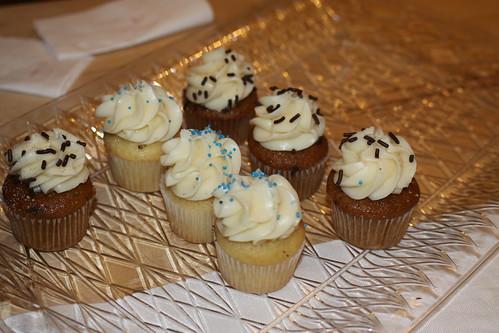 Pamiris Cupcakes