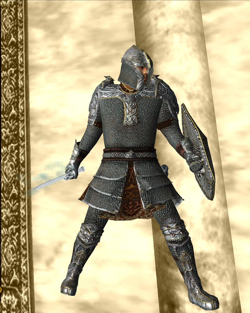 mithril armor 11