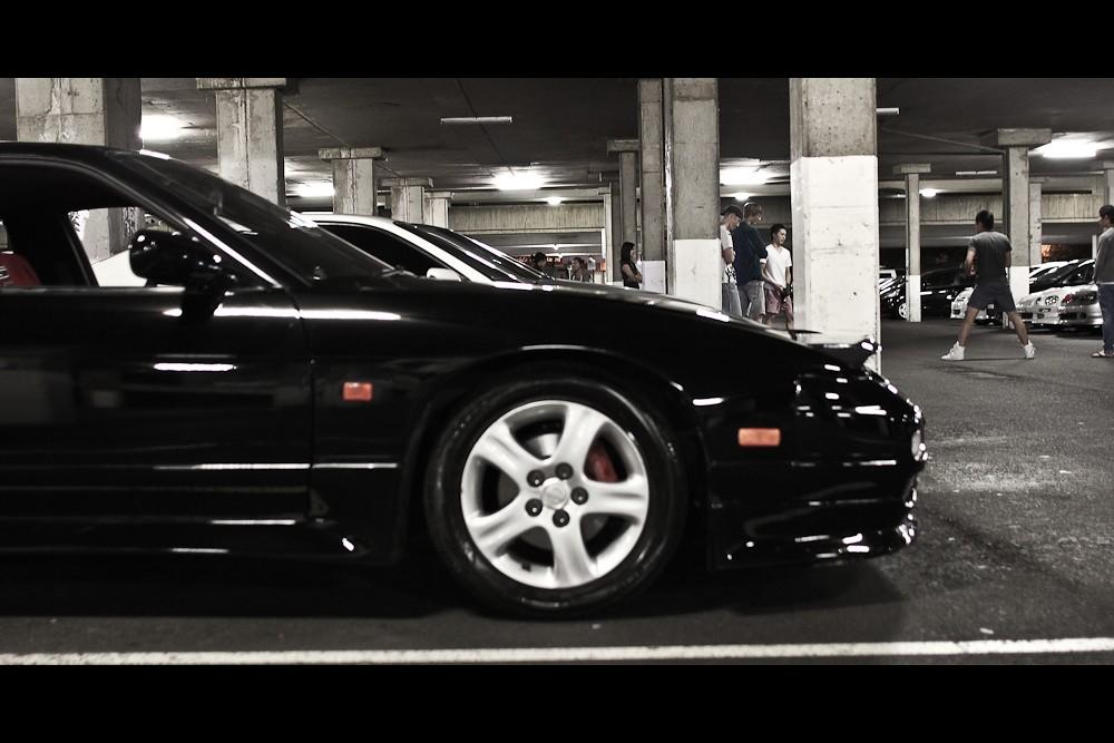 Edge-Racing & AUSCA Summer Meet @ Eastwood 5251635264_13f3b71a3d_b