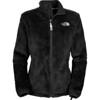 North Face Osito Black Jacket