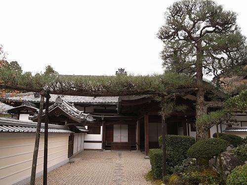 円照寺(特別拝観)@奈良市-26