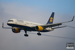 TF-FIU - 26243 - Icelandair - Boeing 757-256 - 101205 - Heathrow - Steven Gray - IMG_4986