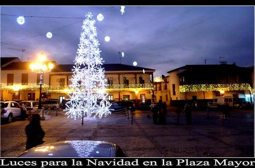 VAldemoro, Plaza Mayor,