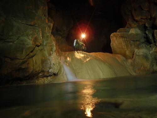 Starlight Cave