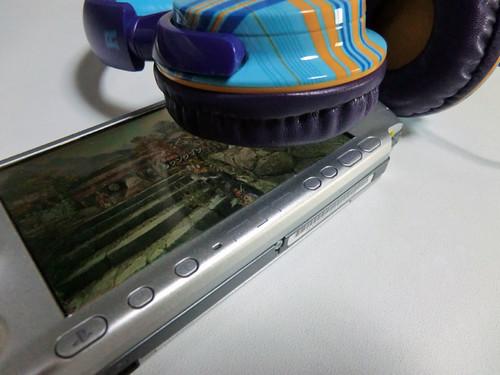 PHILIPS SHO8800 PSP3000