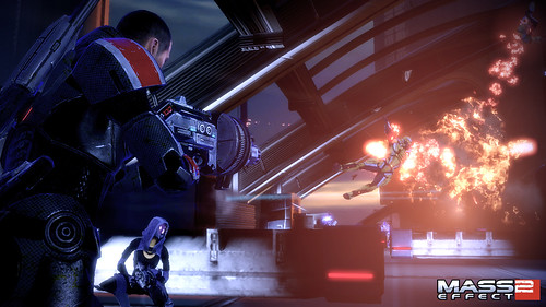 The Definitive Version Of Mass Effect 2 Is On Ps3 Playstationblog