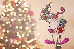 Santa Baby RS