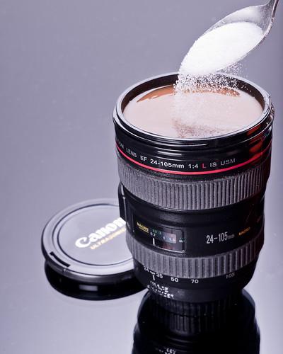 "The Legendary Canon ""L"", Nikon shooters like it a little sweeter"
